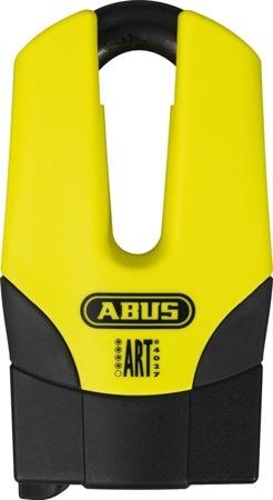 Blokada tarczy hamulcowej GRANIT Quick 37/60HB50 Mini Pro yellow