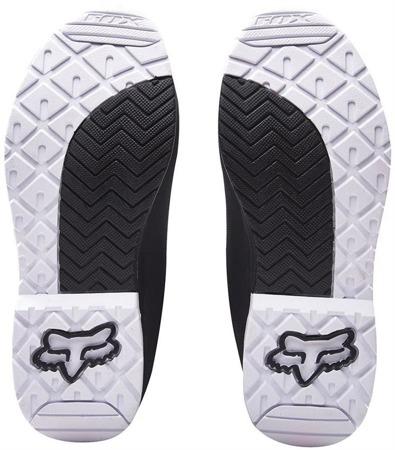 Buty FOX COMP 5 białe