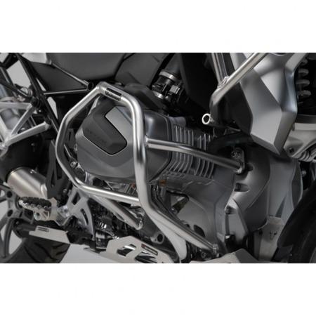 Crashbar/Gmol DOLNY BMW R1250 GS/ADV (18-) R (18-) stainless steel SW-MOTECH