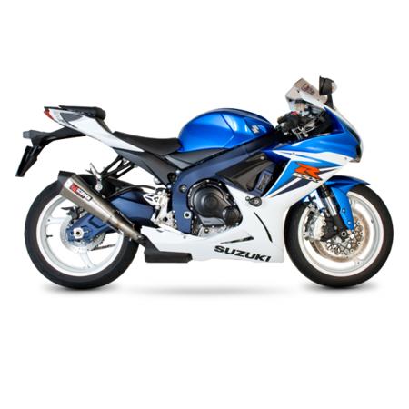 GSXR 600/750 2011+ SERKET TAPER STAL RSI109SEO