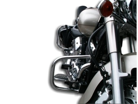 Gmole tylne SENTOCOM - Yamaha Drag Star 650
