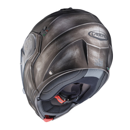 Kask CABERG DROID IRON