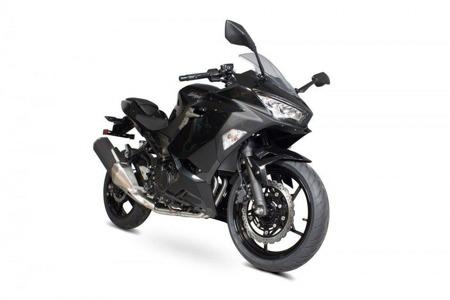 Kawasaki Ninja 400 HEADER RKA121MA
