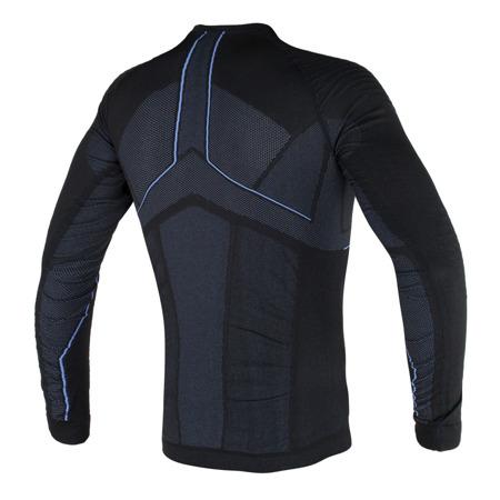 Koszulka termoaktywna DAINESE D-CORE AERO TEE czarno-granatowa