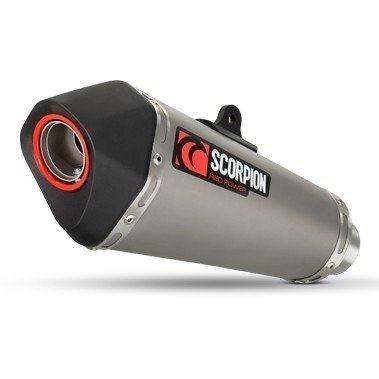 Ninja 300 R 2012+ SERKET TAPER TYTAN RKA96SYSTEO Kompletny układ