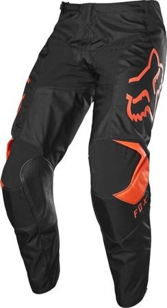 Spodnie FOX 180 PRIX flo orange