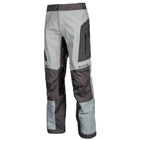 Spodnie TRAVERSE - Gray