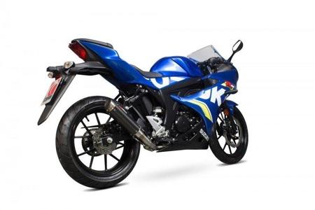 Suzuki GSX-R 125/150 RP1-GP SI1012CEM