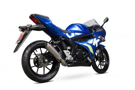 Suzuki GSX-R 125/150 RP1-GP SI1012TEM