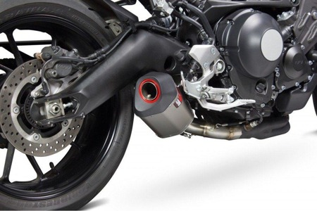Yamaha XSR 900 16/17 Serket SLIP ON Tytan RYA107TEO