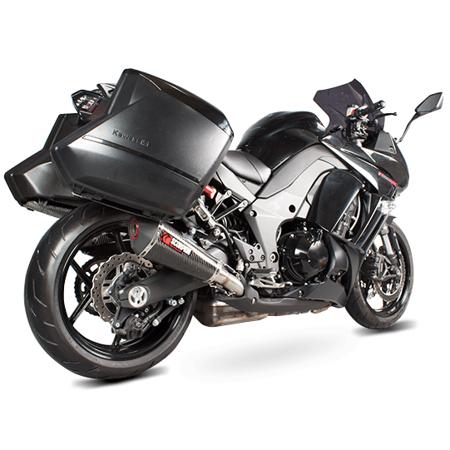 Z 1000 SX 2014+ SERKET TAPER CARBON RKA108CEM