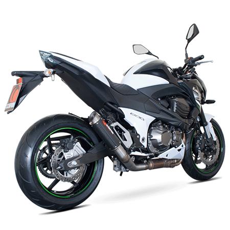 Z 800 2013+ RP-1 GP TYTAN KA1004TEM