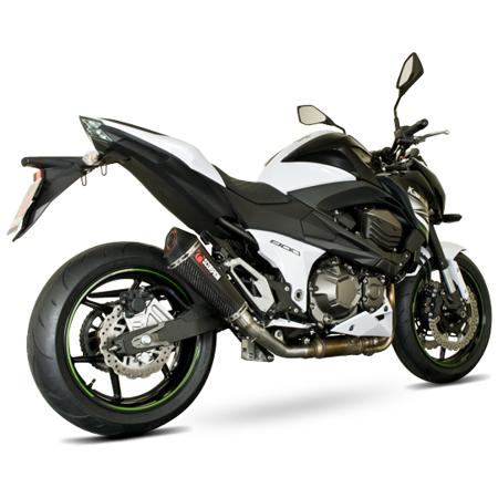Z 800 2013+ SERKET TAPER STAL RKA100SEO