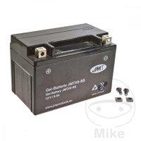 Akumulator JMT /żelowy/ YTX9-BS  (WP9-BS)