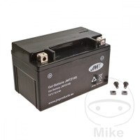 Akumulator JMT /żelowy/ YTZ10S  (WPZ10S)
