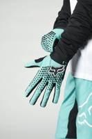 Rękawice FOX LADY DEFEND /teal/