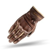 Rękawice SHIMA AVIATOR BROWN