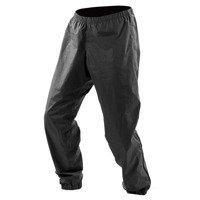 Spodnie przeciwdeszczoe SHIMA HYDRODRY+ BLACK PANTS